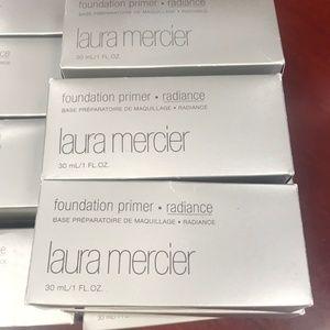 Laura Mercier Foundation Primer 1oz